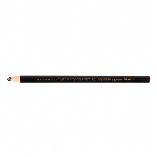 Branded Glass Pencil Horse H-1818