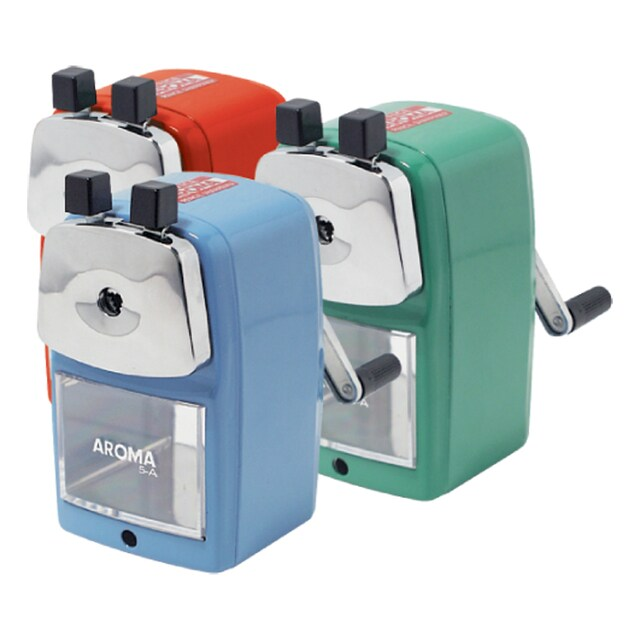 Pencil Sharpener Aroma 5-A
