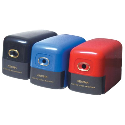 Electric Pencil Sharpener Aroma V-8