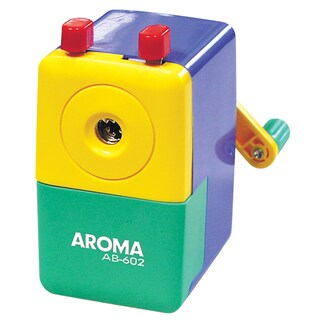 Pencil Sharpener Aroma AB-602