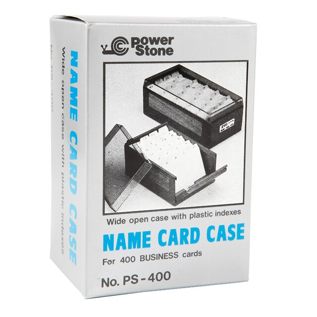 Business Box Power Stone PS400