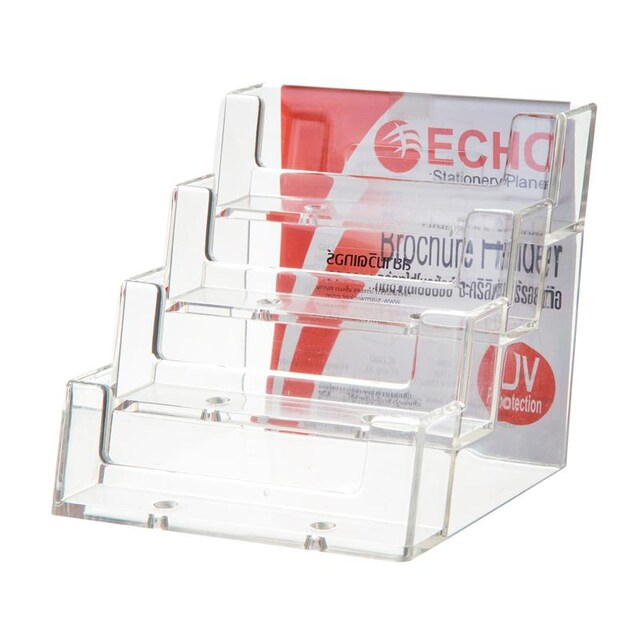 4 Layer Business Card Holder Horizontal Echo 4BC93