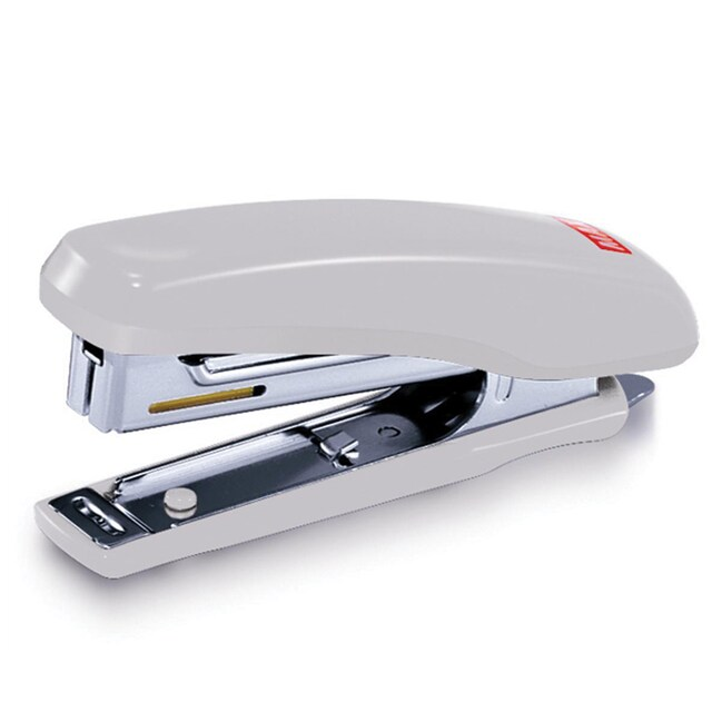 Max HD-10D Stapler Gray
