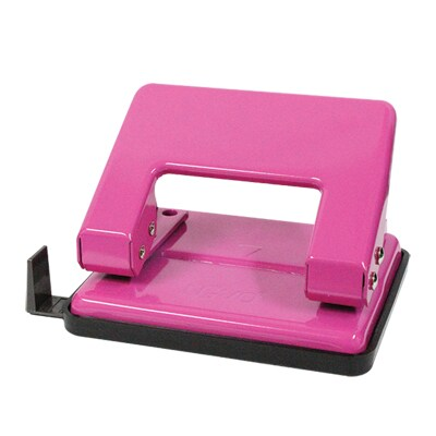 Paper Punch Asst. Colors Nivo No.100
