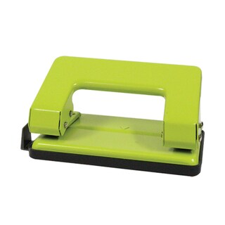 Paper Punch Asst. Colors Nivo NO.30