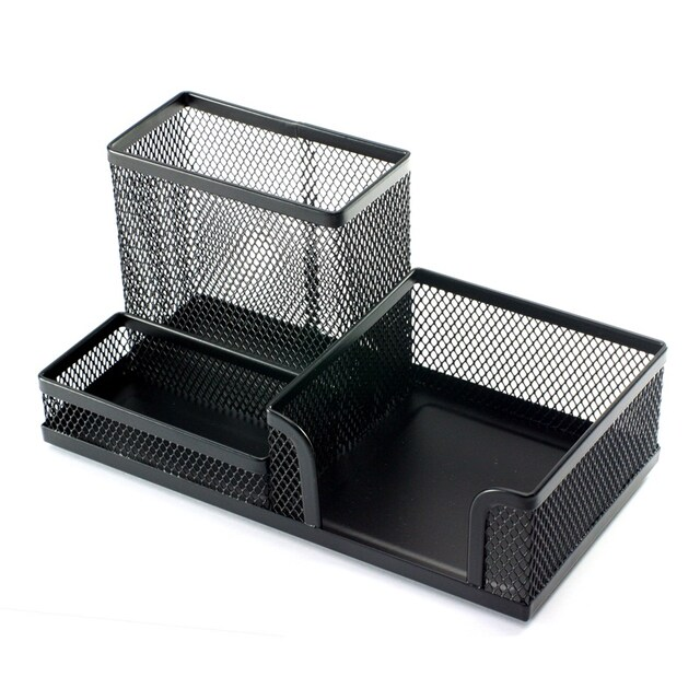 ONE H-8008 Multipurpose Box Black