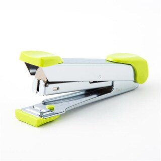 Stapler Assorted Light Green Max HD-10 TOKOYO DESIGN