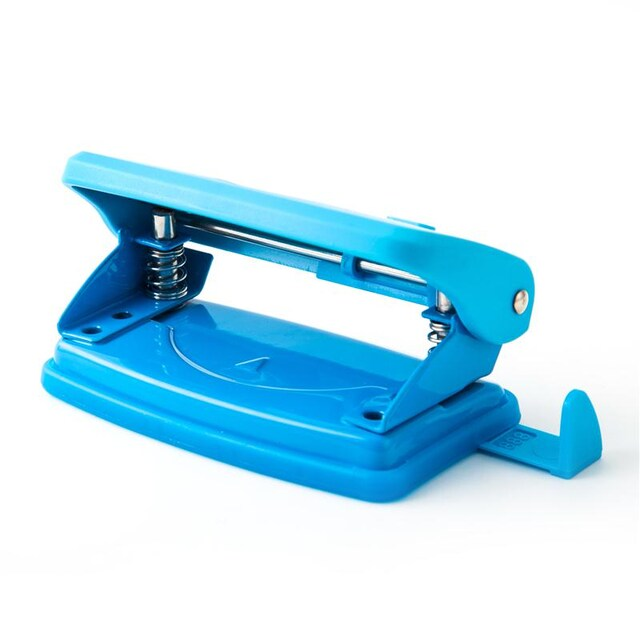 ONE 3918BL Paper Punch Blue