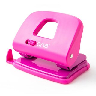Paper Punch Pink ONE 3928PK