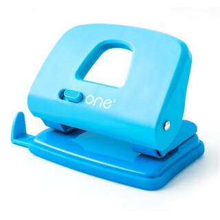 Paper Punch Blue ONE 3928BL