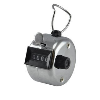 Tally Counter Horse H-404