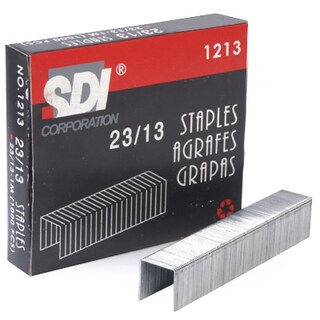 Staples (23/13) SDI 1213