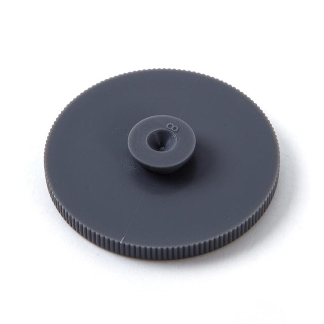Disk Replacement Part (10/Pack) Carl PB-01