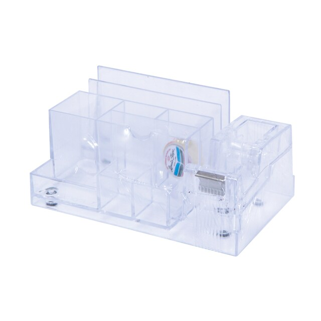 Organizer Tray Clear ORCA DOT