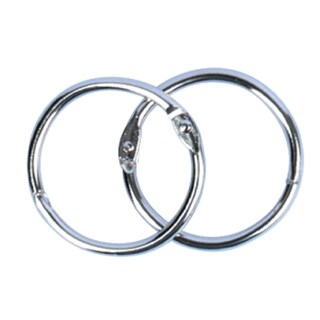 "Card Ring 1 1/4"" (4/Pack) SDI 5752"