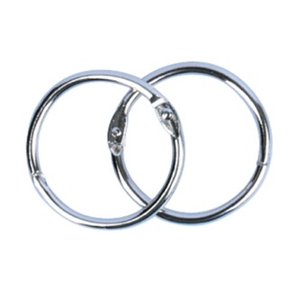 "Card Ring 2"" (2/Pack) SDI 5754"