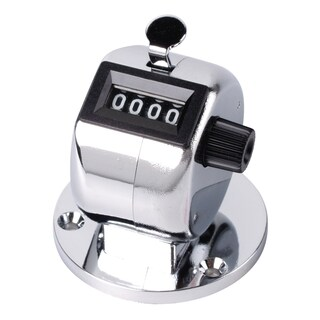 Hand Tally Counter SDI 1056