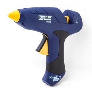 Rapid CG270 Hot Melt Glue Gun Blue