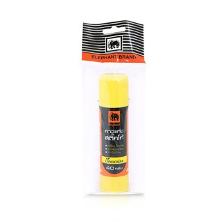Elephant Sticko Glue Stick 40g.