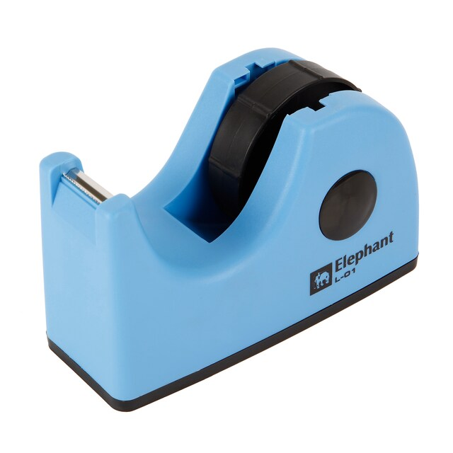 Tape Dispenser Colors Elephant L-01