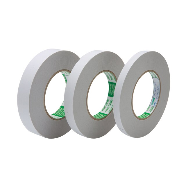 Double Coated Tissue Tape 12 mm.x50y. Armstrong TP-6051AS