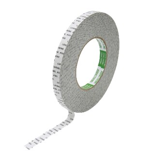 Double Coated Tissue Tape 12 mm.x50y. Armstrong TP-6500C-AS