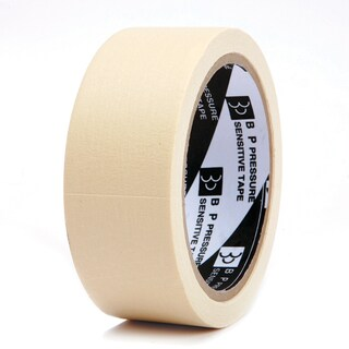 "Masking Tape Core 3"" 1 1/2""x24 y. ใบโพธิ์"