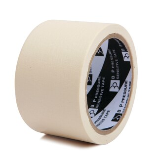 "Masking Tape Core 3"" 2 1/2""x24 y. ใบโพธิ์"
