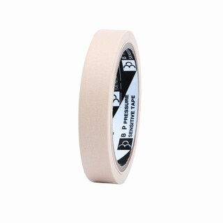 "Masking Tape Core 3"" 3/4""x24 y. ใบโพธิ์"