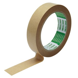 "Kraft Paper Tape 1""x30 y. Armstrong JKT-10"