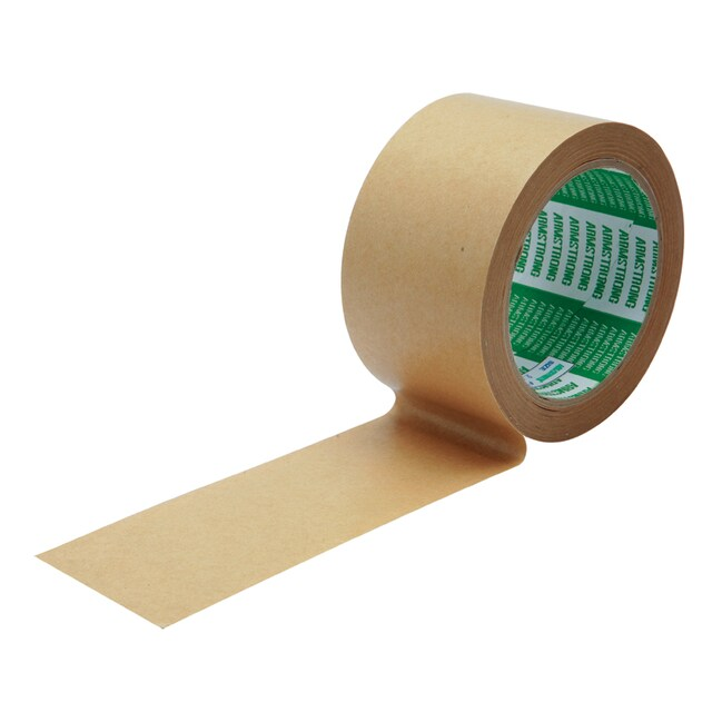 """Kraft Paper Tape 2.5""""x30 y. Armstrong JKT-10"""