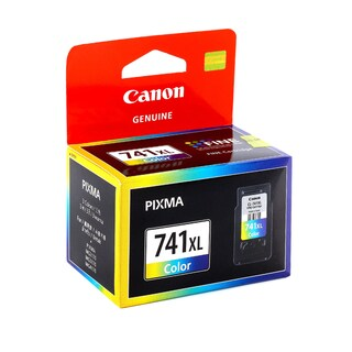 Inkjet Cartridge 3Colors