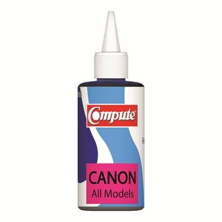 For Canon PG-41 Ink Cartridge Cyan 120cc. คอมพิวท์