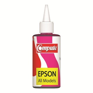 For Epson T0733 Ink Cartridge Magenta 120cc. คอมพิวท์