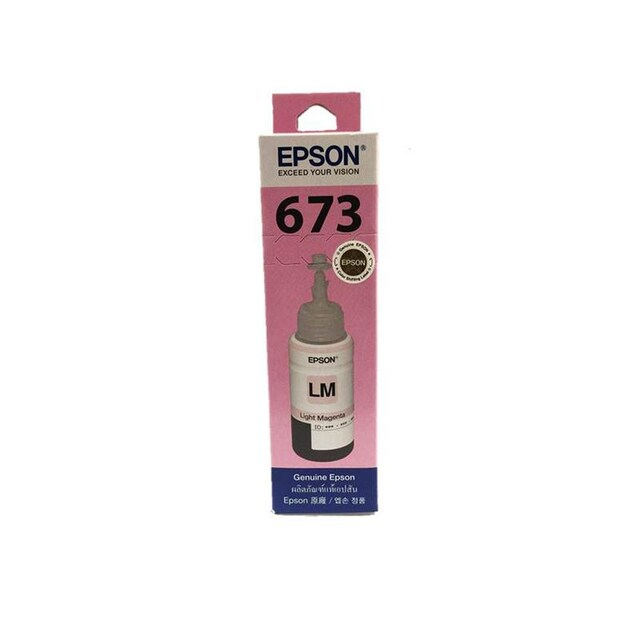 T6736 Ink Tank Light Magenta Epson