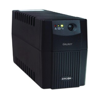 900VA/450Watt UPS Zircon Galaxy
