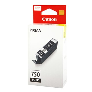 Canon PGI-750 PGBK Inkjet Cartridge Black