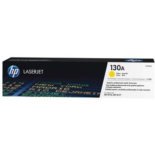 CF352A Toner Cartridges Yellow HP