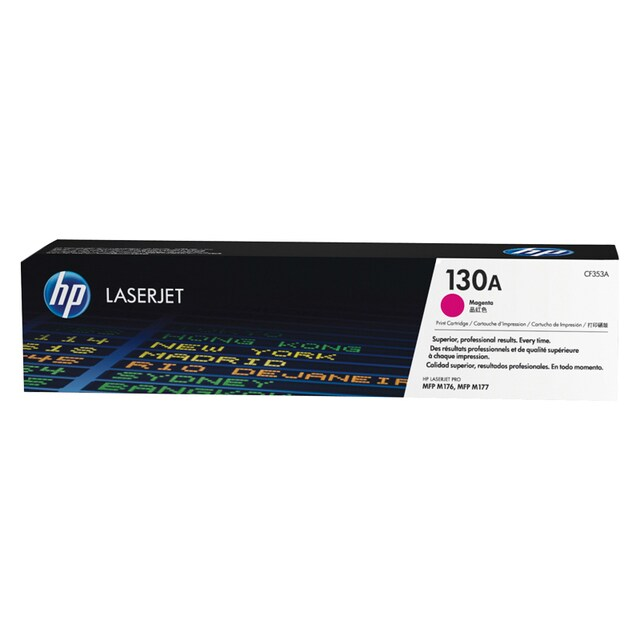 CF353A Toner Cartridges Magenta HP