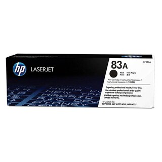 83A (CF283A) Toner Cartridge Black HP