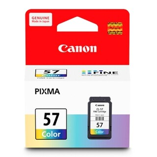 Canon CL-57 Ink Cartridge 3-color