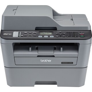 Brother MFC-L2700D Multifunction MonoChrome Laser Printer