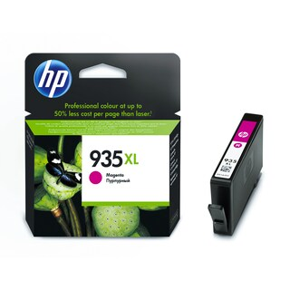 HP 935XL (C2P25AN) Inkjet Cartridge Magenta