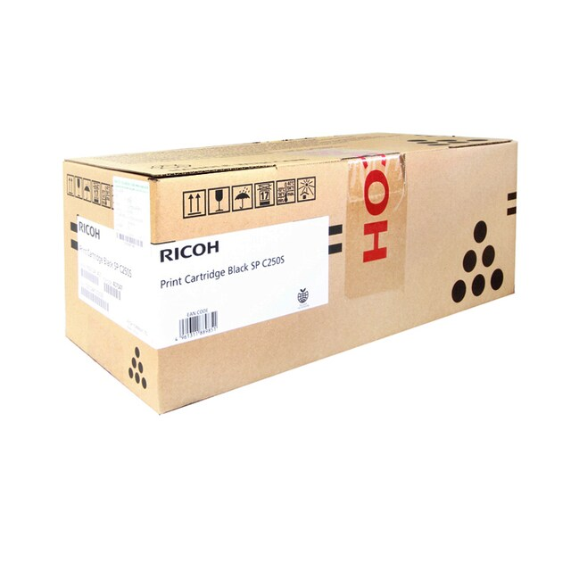 Ricoh C250 Toner SP Black