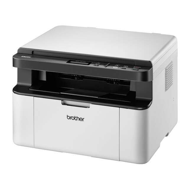 MultiFunction Monochrome LaserPrinter Brother DCP-1610W