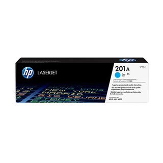 Cyan Toner Cartridge (201A) HP CF401A