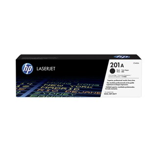 Black Toner Cartridge (201A) HP CF400A