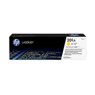 Yellow Toner Cartridge (201A) HP CF402A