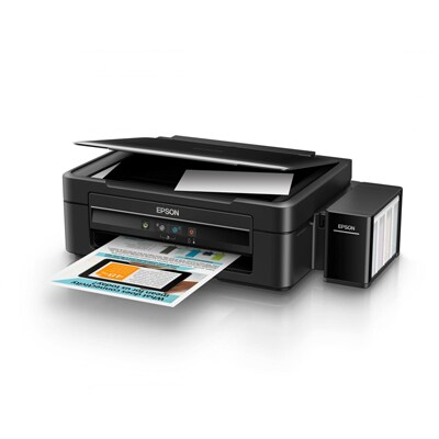 Epson L360 Multifunction InkJet Printer | OfficeMate
