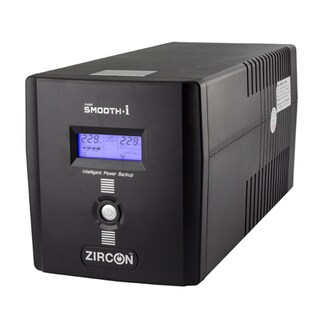 2000VA UPS Black Zircon Smooth-I
